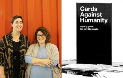 The Head Writers For Cards Against Humanity Just Want To Make You Laugh
