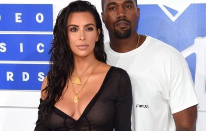 Is Kim Kardashian At The 2019 Grammys? She & Kanye West Have A History With The Award Show