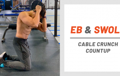 Chisel Out a Six-Pack With Cable Crunches