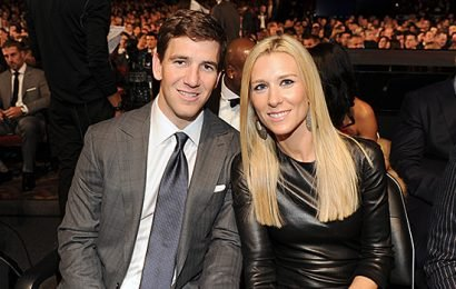 Eli Manning & Wife Abby McGrew Welcome Baby No. 4 & It's Their 1st Boy – Congrats