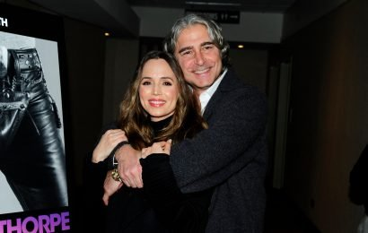 Eliza Dushku gushed over being a mom before pregnancy reveal
