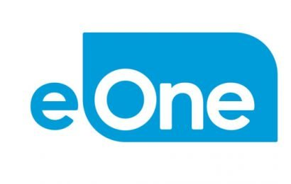 eOne Inks First-Look TV Deal With MGMT.Entertainment