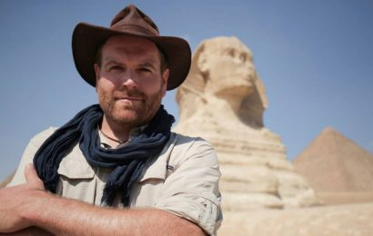 Discovery Sets 'Expedition Unknown: Egypt Live' With Historic Access To Excavation Site