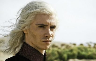 The Final Season of 'Legion' Casts 'Game of Thrones' Star Harry Lloyd as Professor X