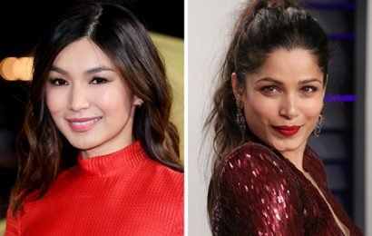 Gemma Chan & Freida Pinto To Star In 'Mr. Malcolm's List' Based On Short Film