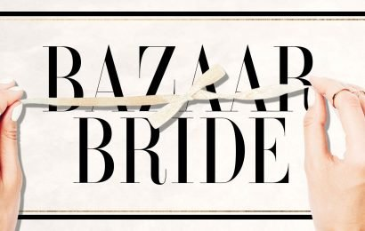 You Can Now Give a BAZAAR Bride Membership as a Gift