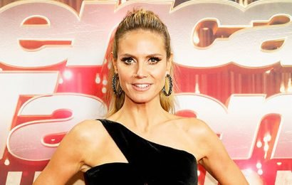 Heidi Klum Confirms 'AGT' Exit & Sends Judges & Fans Love: 'I Will Miss All Of You'