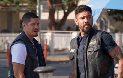 Exclusive: Mayans M.C. Season 2 coming in September 2019, FX CEO confirms