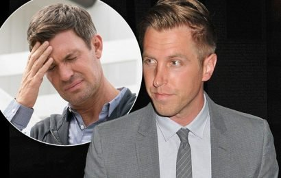 Rejected! Jeff Lewis' Ex Gage Edward Has 'No Intention' Of Reconciling With Him