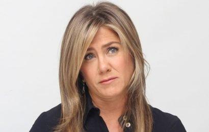 Fears For 50! Jen Aniston's Desperate Ploy To Get A Man Before Big Birthday