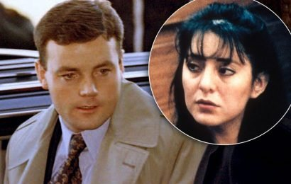 John Wayne Bobbitt Reveals He Wanted To Die After Wife Cut Off His Penis