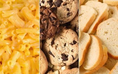 Curb your junk food cravings by swapping out these snacks