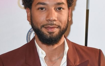 Jussie Smollett Allegedly Seen With Nigerian Brothers On Night Of Attack — Chicago PD Investigates!