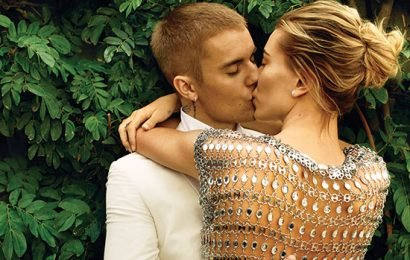 Justin Bieber & Hailey Baldwin Reveal They Didn't Have Sex In The 3 Mos. Before Getting Married
