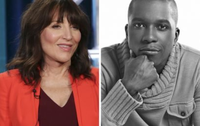 ABC Orders Comedy Pilots Starring Katey Sagal & Leslie Odom Jr.