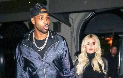 Khloe Kardashian Admits She 'Hopes Things Get Better' In Cryptic Quote Nearly 1 Yr. After Tristan's Cheating