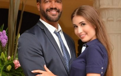 Kristoff St. John's Fiancée Says 'I Believe a Bright Future Awaits Me' Following Actor's Death