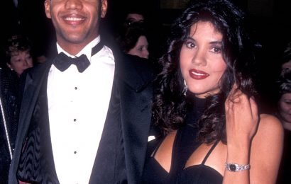 Kristoff St. John's Ex-Wife Mia Says Actor Believed He Saw His Late Son Shortly Before He Died