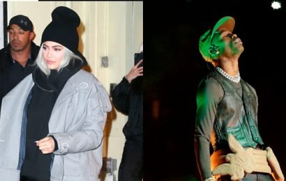 Kylie Jenner: How She Feels About Travis Scott's Hyped Super Bowl Halftime Show Performance
