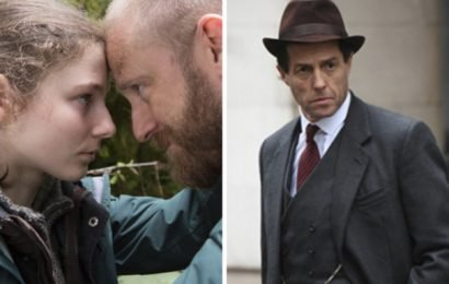 'Leave No Trace' And 'A Very English Scandal' Win USC Scripter Awards