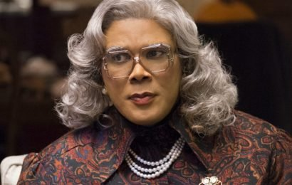 Why Tyler Perry is done playing Madea