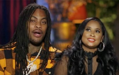 'Marriage Boot Camp': Waka Flocka Gets Lost After Ignoring Tammy During A Challenge
