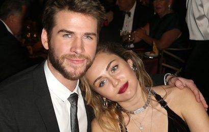 Miley Cyrus Sends Liam Hemsworth A Super NSFW Message & Pic Ahead Of Valentine's Day