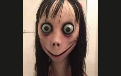 Momo Challenge: All About Terrifying Online Hack Encouraging Kids To Self-Harm & More