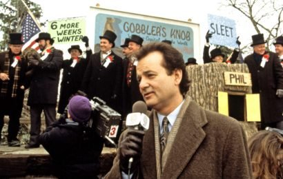 Groundhog Day sequel comes as virtual reality game