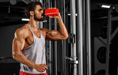 What It Really Means to Bulk Up