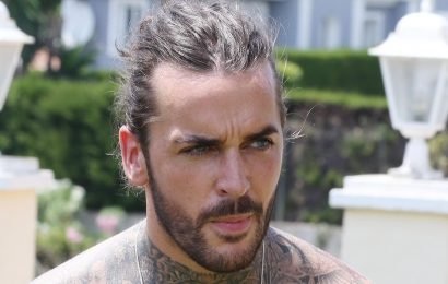 Who is Pete Wicks? Towie star who dated Megan Mckenna and Shelby Tribble will join Celebs Go Dating