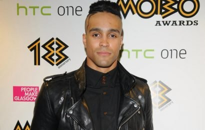 Who is Ashley Banjo, what is the Diversity star's net worth, who is his wife Francesca and when did the group win BGT?