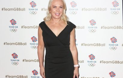 How old is Jayne Torvill, when did the Dancing on Ice judge win Olympic gold with Christopher Dean and who is her husband?
