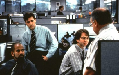 'Office Space' Turns 20: How Mike Judge Brought Flair, Assclowns and Red Staplers to the World