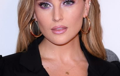 Perrie Edwards hints THIS could be the next step for Little Mix