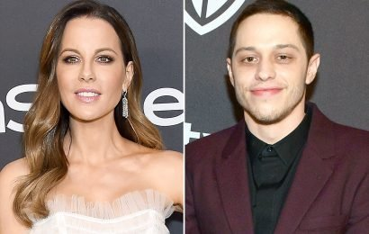 A History of Kate Beckinsale's Romances, from Michael Sheen to Pete Davidson