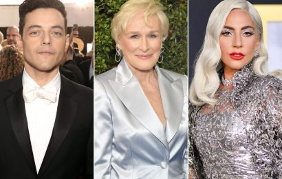 What's next for Rami Malek, Glenn Close, other Oscar nominees?