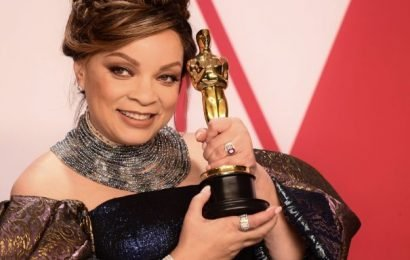 Ruth E. Carter Makes Oscar History As First African American Woman To Win Best Costume Design