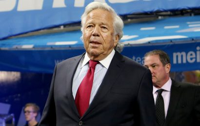 Patriots Owner Robert Kraft Denies Accusation He Solicited Prostitution at Fla. Massage Parlor