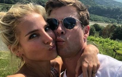 Elsa Pataky Opens Up About Raising Kids With Chris Hemsworth