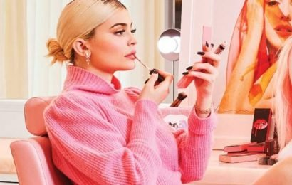 Go Inside Kylie Jenner's Home, Complete With a Pink Glam Room