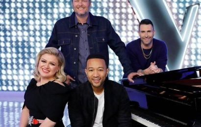 Watch John Legend Dissect One Epic Part of The Voice