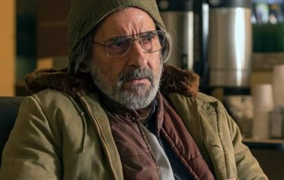 This Is Us' Uncle Nicky Tells All