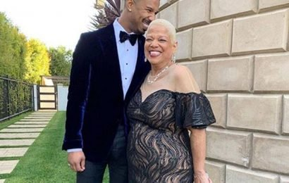 Michael B. Jordan & Others Bring Their Moms as Dates to the Oscars