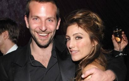 The History of Bradley Cooper and Jennifer Esposito's 4-Month Marriage