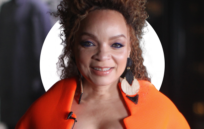 'Black Panther' Costume Designer Ruth E. Carter on Designing for the Revolution