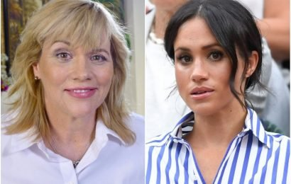 Meghan Markle's half-sister challenges duchess to lie detector test