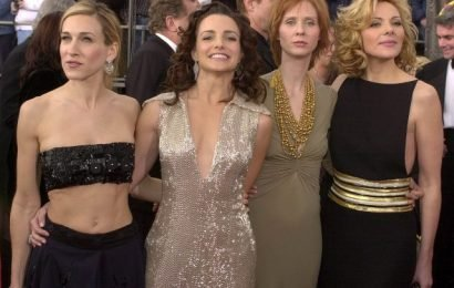 Revealed: The Real Reason Kim Cattrall Nixed 'Sex and the City 3'