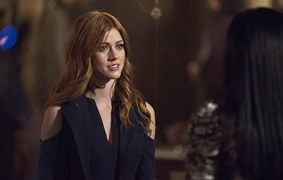 'Shadowhunters' Scoop: EPs Reveal Clary & Jace's Love Will 'Shine Through' Amid Struggles & More