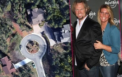 Making It Up To Meri? Kody Brown's Wife Scores Massive Home Amid Marital Problems